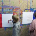 art thérapie pour enfants
