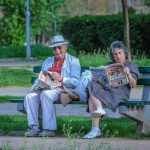 art thérapie pour les seniors