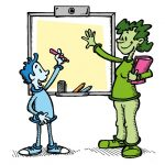 art thérapie et difficultés scolaires