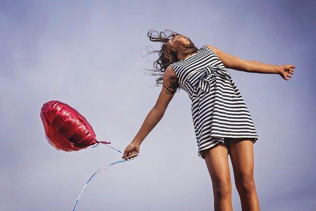 La créativité : votre liberté à portée de main !!